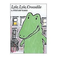 Lyle, Lyle Crocodile