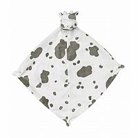 Cow Lovie Blanket