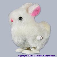 Wind Up Bunny