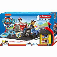 Carrera FIRST PAW PATROL