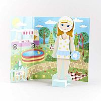 Elsie Magnetic Dress Up