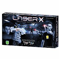 Laser X Tag 2 Player Game