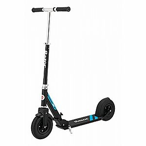 A5 Air Scooter Black