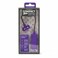 The Really Compact Booklight - Purple