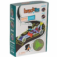 BRACKITZ DRIVER SET 43 PC
