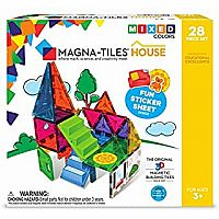 Magna Tiles House Set