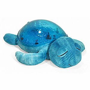 Tranquil Turtle Aqua Night Light and Sound Soother