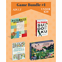 Adult Game Bundle 1