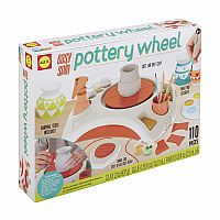 Artist Studio Easy Spin Pottery Wheel