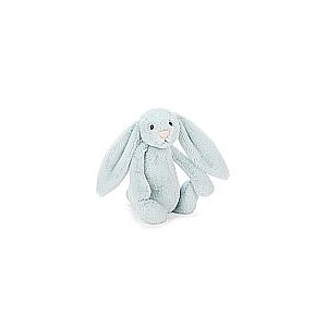 Bashful Beau Bunny Blue Large