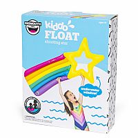Kiddo Shootin Star Pool Float