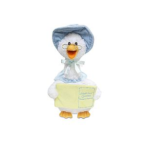 Mother Goose Animated Plush