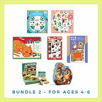Joy Box Bundle 2 Age 4-6