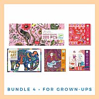 Joy Box Bundle 4 Tweens & Adults