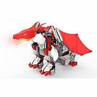 Jimu Robot Mythical Series: FireBot Kit