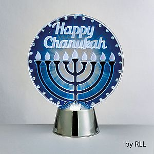 Chanukah LED Light Up Decoration