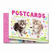 KITTIES POSTCARDS