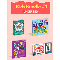 Kid's Book Bundle #1