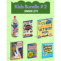 Kid's Book Bundle #2