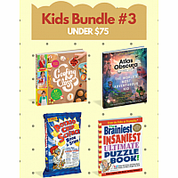 Kid's Book Bundle #3