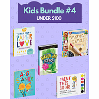 Kids Book Bundle #4