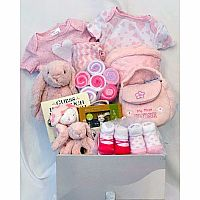 Madison Girl Basket
