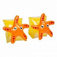 Starfish Float Bands