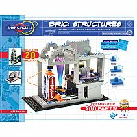 BRIC Structures building set