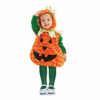 Pumpkin Belly Babies Costume