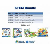 Stem Bundle Age 5+