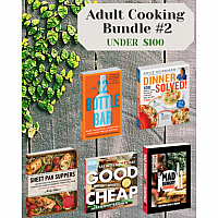 Adult Cooking Bundle 2