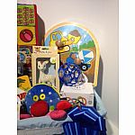 Baby Boy Basket $150