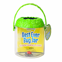 Best Ever Bug Jar