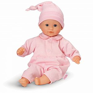 Corolle Calin Charming Pastel Baby Doll 12""