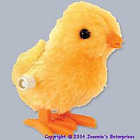 Wind Up Chick