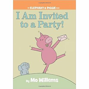 im invited to a party