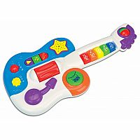 Little Rock Star Guitar