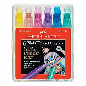 Metallic-Gel-Crayons