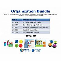Organization Bundle