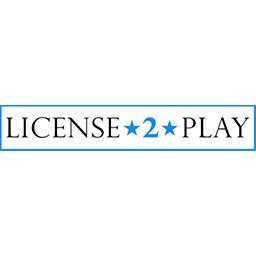 License 2 Play Toys