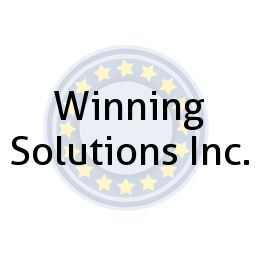 Winning Solutions Inc.