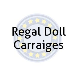 Regal Doll Carraiges