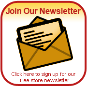 Mary Arnold Toys Newsletter Sign-Up